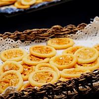 罗马盾牌~杏仁饼干的做法图解12