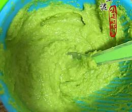 婴儿辅食 6M+ 豌豆泥的做法