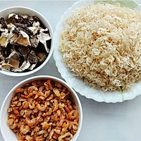 巧用食材来补钙——自制鲜味粉的做法图解1