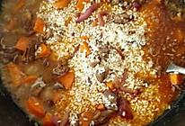 新疆吐鲁番抓饭的做法