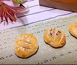 传统老婆饼之君之配方的做法