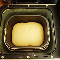 椰蓉面包卷的做法图解9
