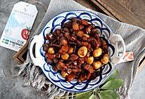 #秋天怎么吃#家常版红烧肉,肥而不腻的做法