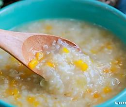 水果燕麦粥 宝宝辅食食谱的做法