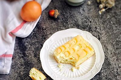 波纹海绵蛋糕——COUSS厨师机CM1200
