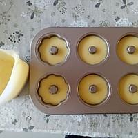 巧克力甜甜圈(烤箱版)#做道好菜,自我宠爱!#的做法图解9