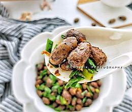 蒜香孜然山药豆#快手又营养,我家的冬日必备菜品#的做法