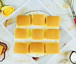 #福气年夜菜#入口即化古早蛋糕的做法