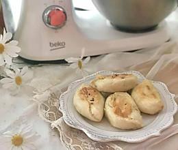 妈妈牌水煎包|包菜粉丝馅好好吃~的做法