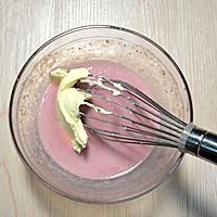【草莓慕斯蛋糕】——草莓季系列美食的做法图解11