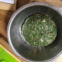 茴香苗猪肉灌汤包的做法图解5