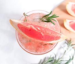满杯柚柚苏打水的做法
