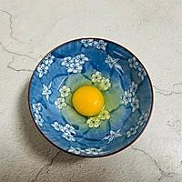 #太太乐鲜鸡汁芝麻香油#鸡蛋炒乌冬面的做法图解2