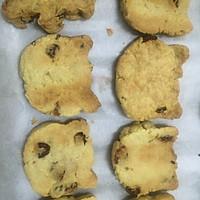 红提饼干的做法图解8