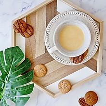 焦糖奶茶#做道懒人菜,轻松享假期#