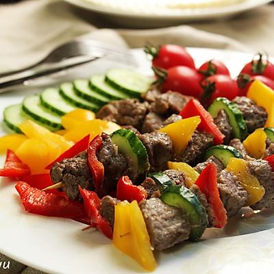 风情巴西烤肉
