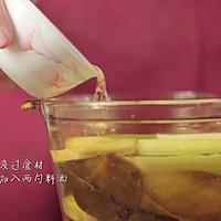 海带排骨汤——春天必学养生滋补汤品的做法图解6