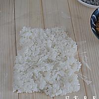 传统早餐粢饭团的做法图解4