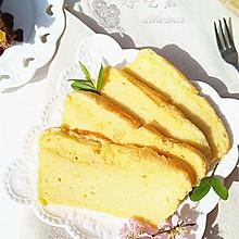 日式棉花蛋糕#豆果5周年#