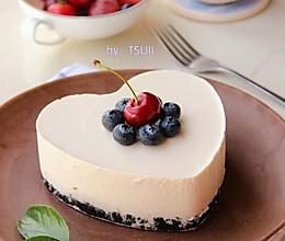 ·奥利奥冻芝士蛋糕·零失误的完美下午茶的做法