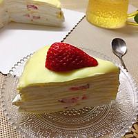 草莓千层蛋糕的做法流程详解23