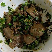 凉拌卤驴肉
