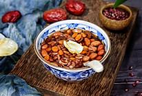五红花胶汤#新年开运菜,好事自然来#的做法