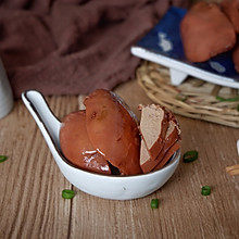 卤鸭肝#无腊味,不新年#
