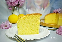 #带着零食去旅行!#古早蛋糕的做法