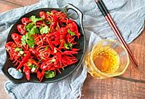 #最爱盒马小龙虾#十三香小龙虾的做法