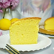 #带着零食去旅行!#古早蛋糕
