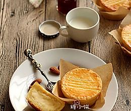 【法式乳酪月饼】很好吃的奶酪夹心派的做法