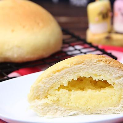 墨西哥奶酥面包