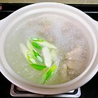 冬日御寒清炖萝卜羊肉汤的做法图解9
