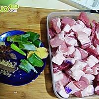 红烧肉的做法图解1