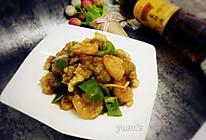 东北溜双段#金龙鱼外婆香小榨菜籽油 最强家乡菜#的做法