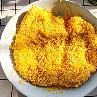 #今天吃什么#香酥黄金大鸡排的做法图解4
