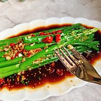#硬核菜谱制作人#凉拌芦笋的做法图解12