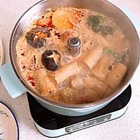 麻辣烫——家庭版自制小火锅的做法图解9