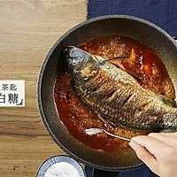 芒种节气宜清淡滋补,干烧鲤鱼好吃又养生的做法图解20
