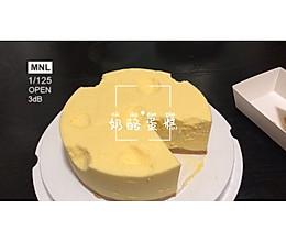 猫和老鼠同款奶酪蛋糕的做法