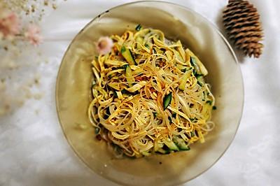 东北传统家常拌凉菜