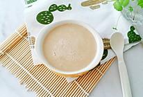 10M+山药红枣糊:宝宝辅食营养食谱菜谱的做法