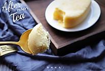#带着零食去旅行!#轻乳酪蛋糕的做法