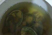 青榄炖鲍鱼汤的做法