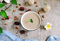 花生红枣豆浆#太太乐鲜鸡汁玩转健康快手菜#的做法
