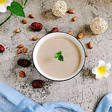 花生红枣豆浆#太太乐鲜鸡汁玩转健康快手菜#