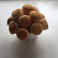 长帝e·Bake互联网烤箱之杯子蛋糕花束的做法图解9