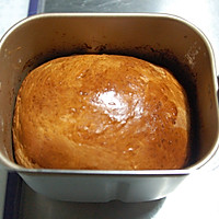 面包机做面包的做法图解9