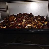 秘制烤鱼烤箱版的做法图解14